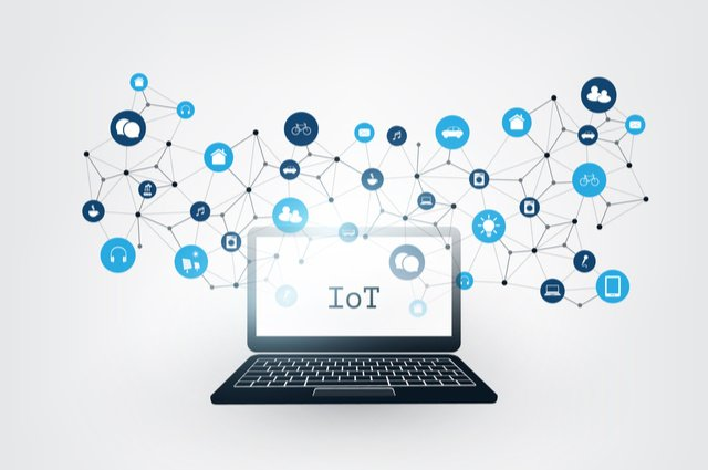 Internet Of Things image by Jozsef Bagota (via Shutterstock).