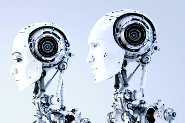 Safe Cracking Robots image by Ociacia (via Shutterstock).